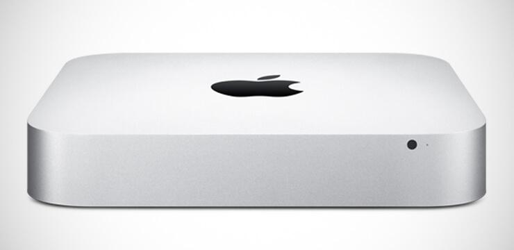 Bild von Apple Mac Mini (2014)